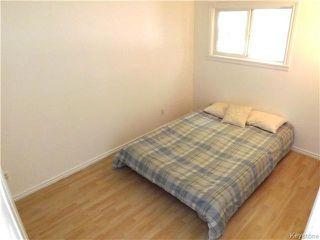 Photo 8: 376 King Edward Street in Winnipeg: St James Residential for sale (5E)  : MLS®# 1623626
