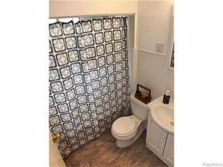 Photo 5: 376 King Edward Street in Winnipeg: St James Residential for sale (5E)  : MLS®# 1623626