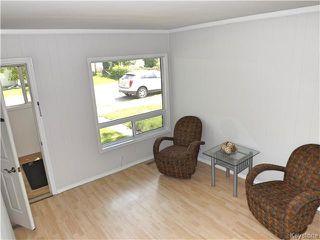 Photo 4: 376 King Edward Street in Winnipeg: St James Residential for sale (5E)  : MLS®# 1623626