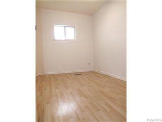 Photo 9: 376 King Edward Street in Winnipeg: St James Residential for sale (5E)  : MLS®# 1623626