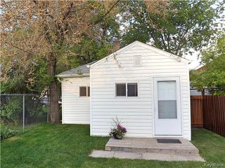 Photo 10: 376 King Edward Street in Winnipeg: St James Residential for sale (5E)  : MLS®# 1623626