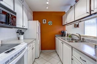 "Photo 5: 106 925 W10 Avenue in Vancouver: Fairview VW Condo for sale in ""Laurel Place"" (Vancouver West)  : MLS®# R2105700"