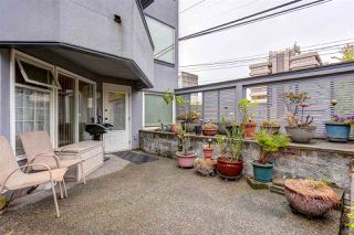 "Photo 19: 106 925 W10 Avenue in Vancouver: Fairview VW Condo for sale in ""Laurel Place"" (Vancouver West)  : MLS®# R2105700"