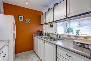 "Photo 6: 106 925 W10 Avenue in Vancouver: Fairview VW Condo for sale in ""Laurel Place"" (Vancouver West)  : MLS®# R2105700"