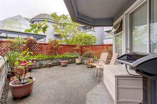 "Photo 18: 106 925 W10 Avenue in Vancouver: Fairview VW Condo for sale in ""Laurel Place"" (Vancouver West)  : MLS®# R2105700"