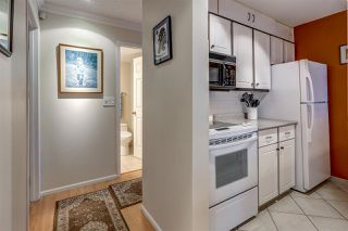 "Photo 3: 106 925 W10 Avenue in Vancouver: Fairview VW Condo for sale in ""Laurel Place"" (Vancouver West)  : MLS®# R2105700"