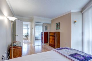 "Photo 16: 106 925 W10 Avenue in Vancouver: Fairview VW Condo for sale in ""Laurel Place"" (Vancouver West)  : MLS®# R2105700"