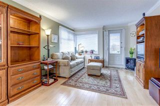 "Photo 12: 106 925 W10 Avenue in Vancouver: Fairview VW Condo for sale in ""Laurel Place"" (Vancouver West)  : MLS®# R2105700"