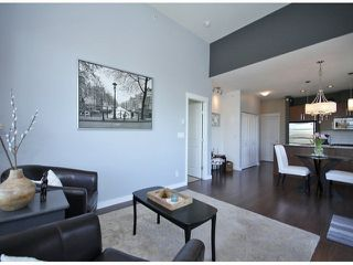 "Photo 3: 406 2943 NELSON Place in Abbotsford: Central Abbotsford Condo for sale in ""EDGEBROOK"" : MLS®# R2108468"