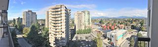 "Photo 2: 1103 620 SEVENTH Avenue in New Westminster: Uptown NW Condo for sale in ""CHARTER HOUSE"" : MLS®# R2114923"