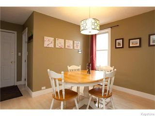 Photo 12: 209 Thomas Berry Street in Winnipeg: St Boniface Residential for sale (2A)  : MLS®# 1627237