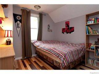 Photo 15: 209 Thomas Berry Street in Winnipeg: St Boniface Residential for sale (2A)  : MLS®# 1627237