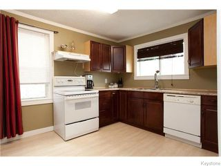 Photo 10: 209 Thomas Berry Street in Winnipeg: St Boniface Residential for sale (2A)  : MLS®# 1627237