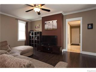 Photo 4: 209 Thomas Berry Street in Winnipeg: St Boniface Residential for sale (2A)  : MLS®# 1627237