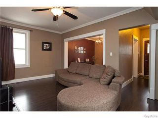 Photo 8: 209 Thomas Berry Street in Winnipeg: St Boniface Residential for sale (2A)  : MLS®# 1627237