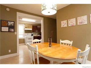 Photo 11: 209 Thomas Berry Street in Winnipeg: St Boniface Residential for sale (2A)  : MLS®# 1627237