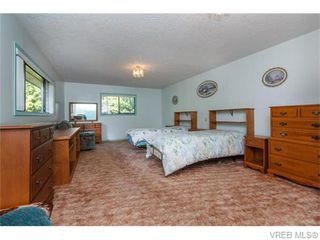 Photo 11: 3629 Park Dr in VICTORIA: Me Albert Head Single Family Detached for sale (Metchosin)  : MLS®# 744712