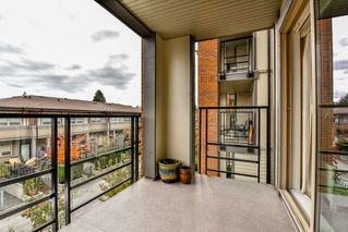 """Photo 1: 209 738 E EAST 29TH Avenue in Vancouver: Fraser VE Condo for sale in """"CENTURY"""" (Vancouver East)  : MLS®# R2119813"""