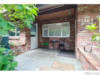 Photo 3: 2864 Wyndeatt Avenue in VICTORIA: SW Gorge Single Family Detached for sale (Saanich West)  : MLS®# 371606