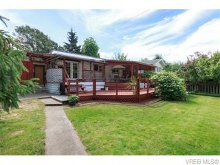 Photo 17: 2864 Wyndeatt Avenue in VICTORIA: SW Gorge Single Family Detached for sale (Saanich West)  : MLS®# 371606