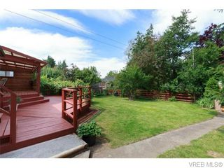 Photo 16: 2864 Wyndeatt Avenue in VICTORIA: SW Gorge Single Family Detached for sale (Saanich West)  : MLS®# 371606