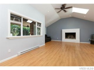 Photo 4: 2864 Wyndeatt Avenue in VICTORIA: SW Gorge Single Family Detached for sale (Saanich West)  : MLS®# 371606
