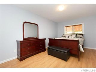 Photo 10: 2864 Wyndeatt Avenue in VICTORIA: SW Gorge Single Family Detached for sale (Saanich West)  : MLS®# 371606
