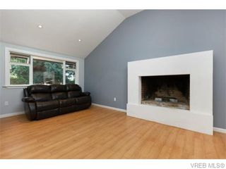 Photo 5: 2864 Wyndeatt Avenue in VICTORIA: SW Gorge Single Family Detached for sale (Saanich West)  : MLS®# 371606