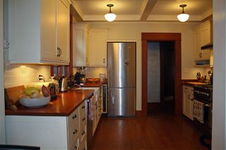 Photo 6: 2528 ALBERTA Street in Vancouver: Mount Pleasant VW House for sale (Vancouver West)  : MLS®# R2123361