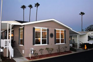 Photo 1: CARLSBAD WEST Manufactured Home for sale : 2 bedrooms : 7134 Santa Rosa #117 in Carlsbad