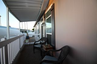 Photo 3: CARLSBAD WEST Manufactured Home for sale : 2 bedrooms : 7134 Santa Rosa #117 in Carlsbad