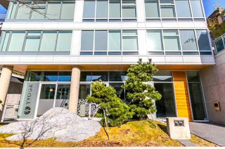 "Photo 19: 1105 1565 W 6TH Avenue in Vancouver: False Creek Condo for sale in ""6th & Fir"" (Vancouver West)  : MLS®# R2138649"