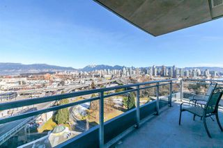 "Photo 18: 1105 1565 W 6TH Avenue in Vancouver: False Creek Condo for sale in ""6th & Fir"" (Vancouver West)  : MLS®# R2138649"