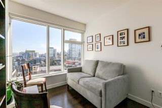 "Photo 15: 1105 1565 W 6TH Avenue in Vancouver: False Creek Condo for sale in ""6th & Fir"" (Vancouver West)  : MLS®# R2138649"