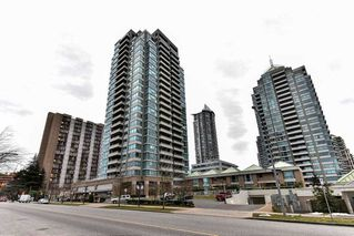 "Main Photo: 1403 4380 HALIFAX Street in Burnaby: Brentwood Park Condo for sale in ""BUCHANAN"" (Burnaby North)  : MLS®# R2139654"