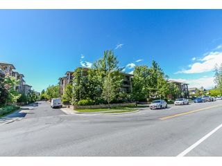 "Photo 6: 406 8717 160 Street in Surrey: Fleetwood Tynehead Condo for sale in ""VERNAZZA"" : MLS®# R2140491"