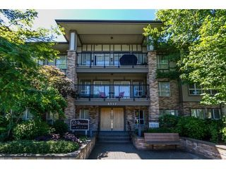 "Photo 3: 406 8717 160 Street in Surrey: Fleetwood Tynehead Condo for sale in ""VERNAZZA"" : MLS®# R2140491"