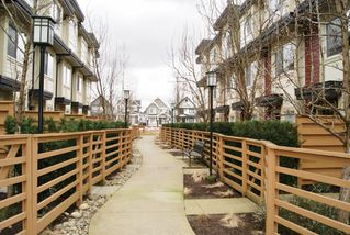 """Photo 18: 30 19477 72A Avenue in Surrey: Clayton Townhouse for sale in """"SUN at 72"""" (Cloverdale)  : MLS®# R2150537"""