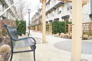 "Photo 19: 30 19477 72A Avenue in Surrey: Clayton Townhouse for sale in ""SUN at 72"" (Cloverdale)  : MLS®# R2150537"