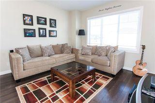 Photo 12: 347 TARALAKE Way NE in Calgary: Taradale House for sale : MLS®# C4108577