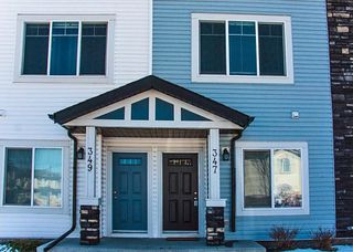 Photo 2: 347 TARALAKE Way NE in Calgary: Taradale House for sale : MLS®# C4108577