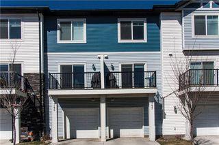 Photo 3: 347 TARALAKE Way NE in Calgary: Taradale House for sale : MLS®# C4108577
