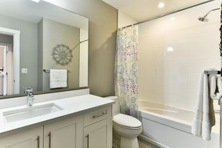 """Photo 18: 40 2687 158 Street in Surrey: Grandview Surrey Townhouse for sale in """"The Jacobsen"""" (South Surrey White Rock)  : MLS®# R2159353"""