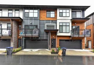 """Photo 2: 40 2687 158 Street in Surrey: Grandview Surrey Townhouse for sale in """"The Jacobsen"""" (South Surrey White Rock)  : MLS®# R2159353"""
