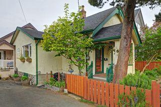Photo 1: 738 Front Street in VICTORIA: VW Victoria West Strata Duplex Unit for sale (Victoria West)  : MLS®# 377793