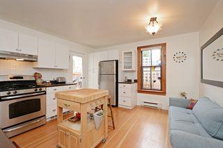 Photo 10: 738 Front Street in VICTORIA: VW Victoria West Strata Duplex Unit for sale (Victoria West)  : MLS®# 377793