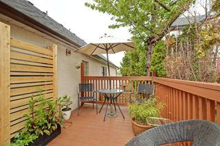 Photo 18: 738 Front Street in VICTORIA: VW Victoria West Strata Duplex Unit for sale (Victoria West)  : MLS®# 377793