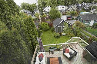 "Photo 15: 3560 W 18TH Avenue in Vancouver: Dunbar House for sale in ""Dunbar"" (Vancouver West)  : MLS®# R2166225"