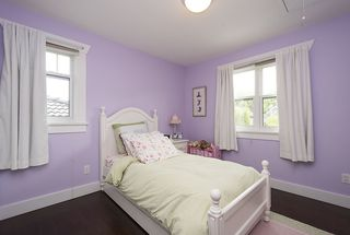 "Photo 14: 3560 W 18TH Avenue in Vancouver: Dunbar House for sale in ""Dunbar"" (Vancouver West)  : MLS®# R2166225"