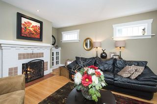 "Photo 3: 3560 W 18TH Avenue in Vancouver: Dunbar House for sale in ""Dunbar"" (Vancouver West)  : MLS®# R2166225"